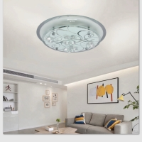 jual lampu plafon minimalis dekorasi ruang tamu 47100y-3