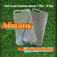CASE IPHONE 7+ - IPHONE 8+ CLEAR PREMIUM ANTI CRACK CASING