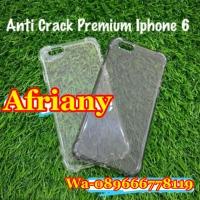 CASE IPHONE 6 CLEAR PREMIUM ANTI CRACK CASING