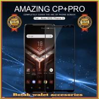 ASUS ROG PHONE 2 II TEMPERED GLASS NILLKIN CP+PRO ORIGINAL SCREEN 9H