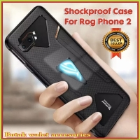 ASUS ROG PHONE 2 II ZS660KL PROTECTION CASE SOFT SILICONE COVER ARMOR