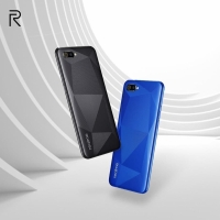 Realme C2 Ram 3/32GB New Garansi Resmi