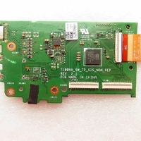 Original For T100HA USB Charger Power Botton Switch Board T100HA SW TP