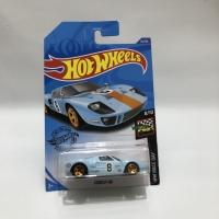 Hotwheels Ford GT-40