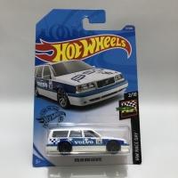 Hotwheels Volvo 850 Estate