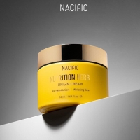 NACIFIC Nutrition Herb Origin cream 50ml
