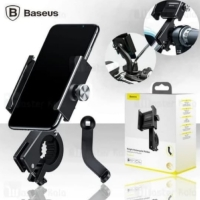 BASEUS Knight Motorcycle Bicycle Holder Bracket-Motor-Sepeda Stand