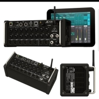 Behringer X Air XR18 Mixer Digital for Ipad-Android With Wifi And USb
