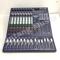 Mixer Hardwell MR 8 Original 8 Channel