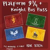 Jual 2 sided emoney/flazz card - Jakarta Pusat - phagetalk ...