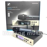 Mic Wireless Sennheiser EW100 G4 835 Original ew100g4