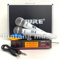 Mic wireless shure URD 11