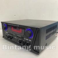 Power amplifier crimson AV 202