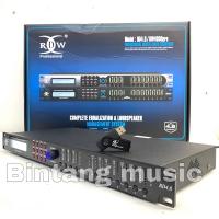 Speaker management rdw rd 4.8 original