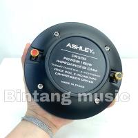 Tweeter Magnet Ashley DR 500 Compression Driver Ashley DR500 Original