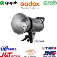 Lampu studio godox lighting ds300 ll lampu godox ds300ll