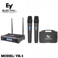 Mic Wireless electro voice VR1 original Mic handle vr 1