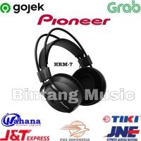 Headphone pioneer hrm 7 original pioner HRM7