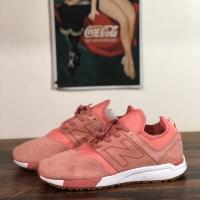 New Balance 247 Wmns Hot Pink
