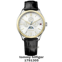 Jam Pria Tommy Hilfiger 1791305 1791306 1791304 Original FullSet