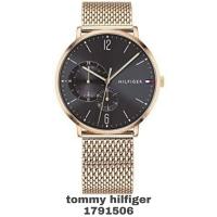 Jam Pria Tommy Hilfiger 1791506 1791507 1791505 Original FullSet