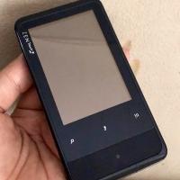 Mp3 player Zen Touch 2