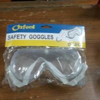 Kacamata Safety Goggle Anti Virus