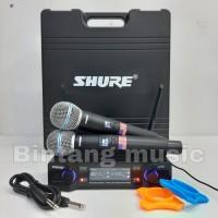 Mic Wireless Shure UK 90 United Kingdom