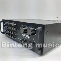 Ampli Mixer BMB DA 1600 SE