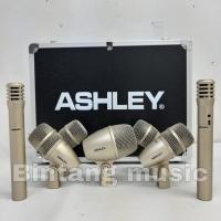 Mic Drum Ashley Drum168 Original Drum 168