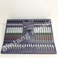 Mixer Hardwell MR 16 Original 16 channel