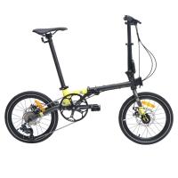Sepeda Lipat Folding Bike 16 Element Troy Bike To Work