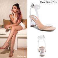 gran venta de liquidación nueva lanzamiento promoción especial Jual Clear Heels di Jakarta Barat - Harga Terbaru 2020   Tokopedia