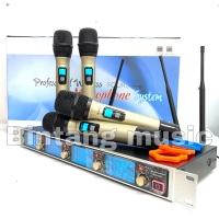 Mic Wireless Sennheiser EM 450 G3 Handheld