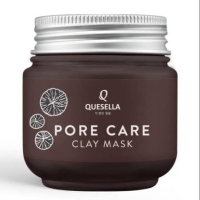 QUESELLA Pore Care Clay Mask 120g
