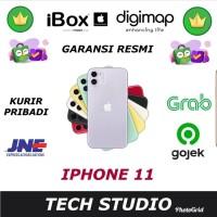 Jual Garansi Ibox Iphone 11 256gb 128gb 64gb Imei Terdaftar Resmi Tam 128gb Green Jakarta Barat Tech Studio Indonesia Tokopedia