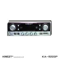 Amplifier Karaoke Krezt KA 155SP Original Bluetooth - USB - SD Card