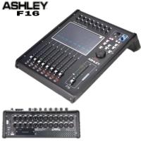Digital mixer ashley f16 original f 16