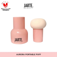 JARTE BEAUTY - Aurora Beauty Puff - 1 pcs thumbnail
