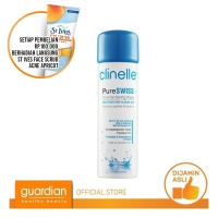 CLINELLE PURESWISS THERMAL SPRING WATER 50 ML thumbnail