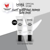 Make Over Bundling Velvet Mattifying Primer Twin Pack thumbnail