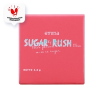 Emina Sugar Rush Lip Scrub 4.2 gr thumbnail