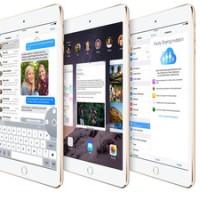 iPad Mini 3 Cellular+Wifi 16GB Garansi Resmi APPLE 1 Tahun