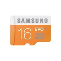 Samsung microSDHC 16 GB EVO