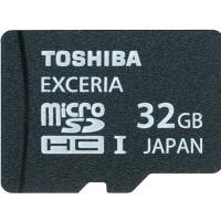 Toshiba microSDHC 32 GB Exceria