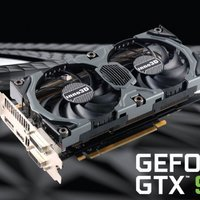 Inno3D GeForce GTX 970 OC 4 GB