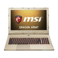MSI GS60 2PC GHOST GOLD EDITION
