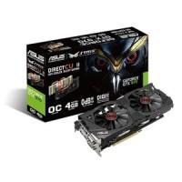 ASUS GTX 970 - STRIX-GTX970-DC2OC-4GD5