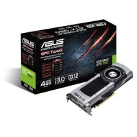 ASUS GTX 980 - GTX980-4GD5