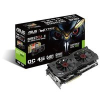 ASUS GTX 980 - STRIX-GTX980-DC2OC-4GD5